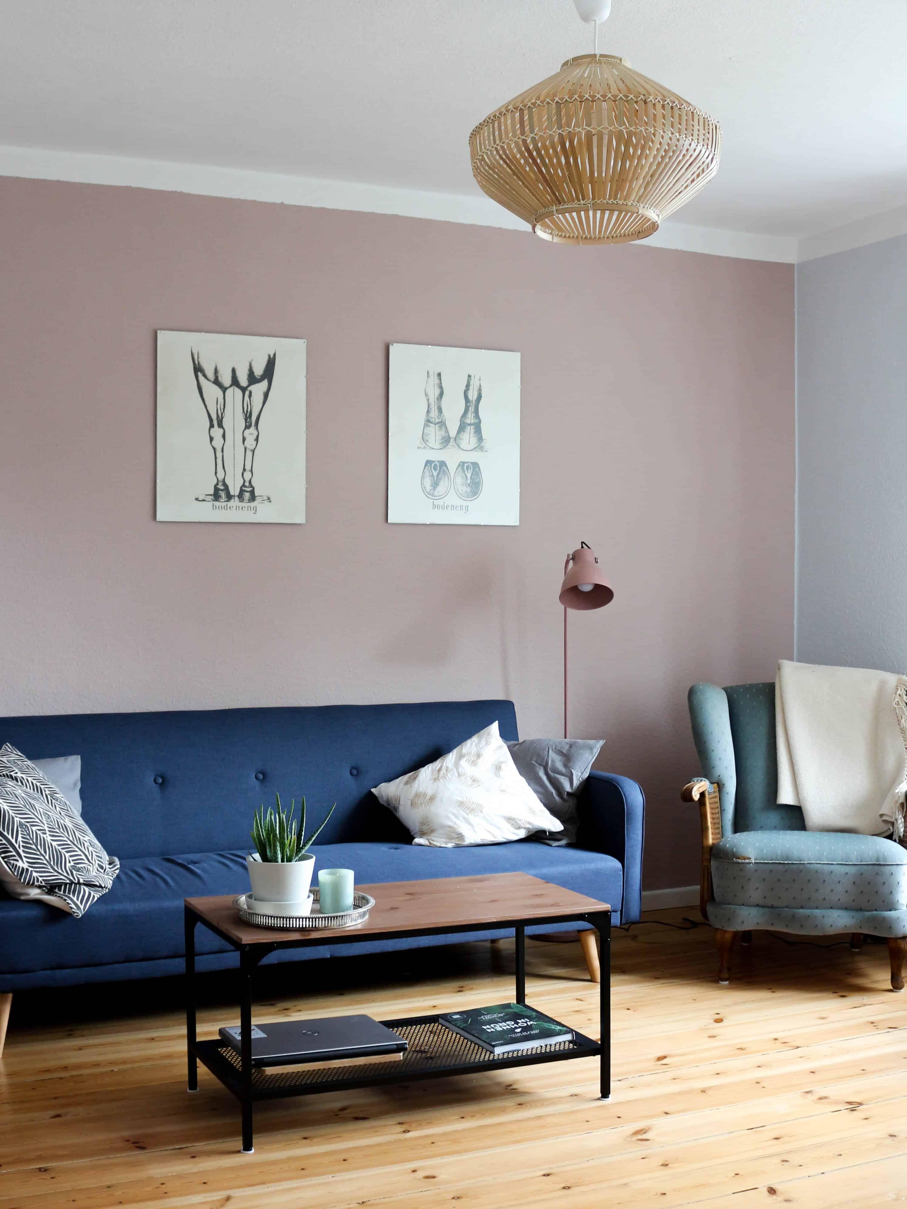 HOMESTORY: Vintage trifft modern – zu Besuch bei Maren | Neue Etage
