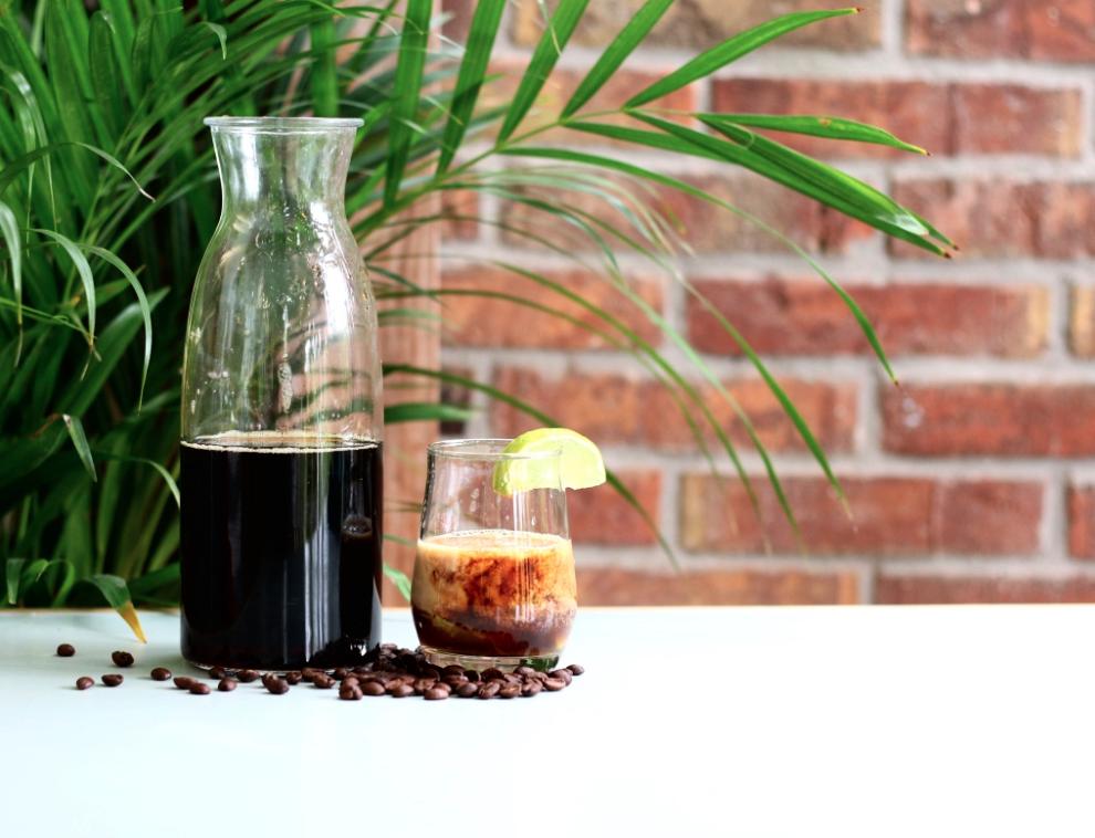 das ist doch kalter kaffee kaffeecocktails mit cold brew neue etage. Black Bedroom Furniture Sets. Home Design Ideas