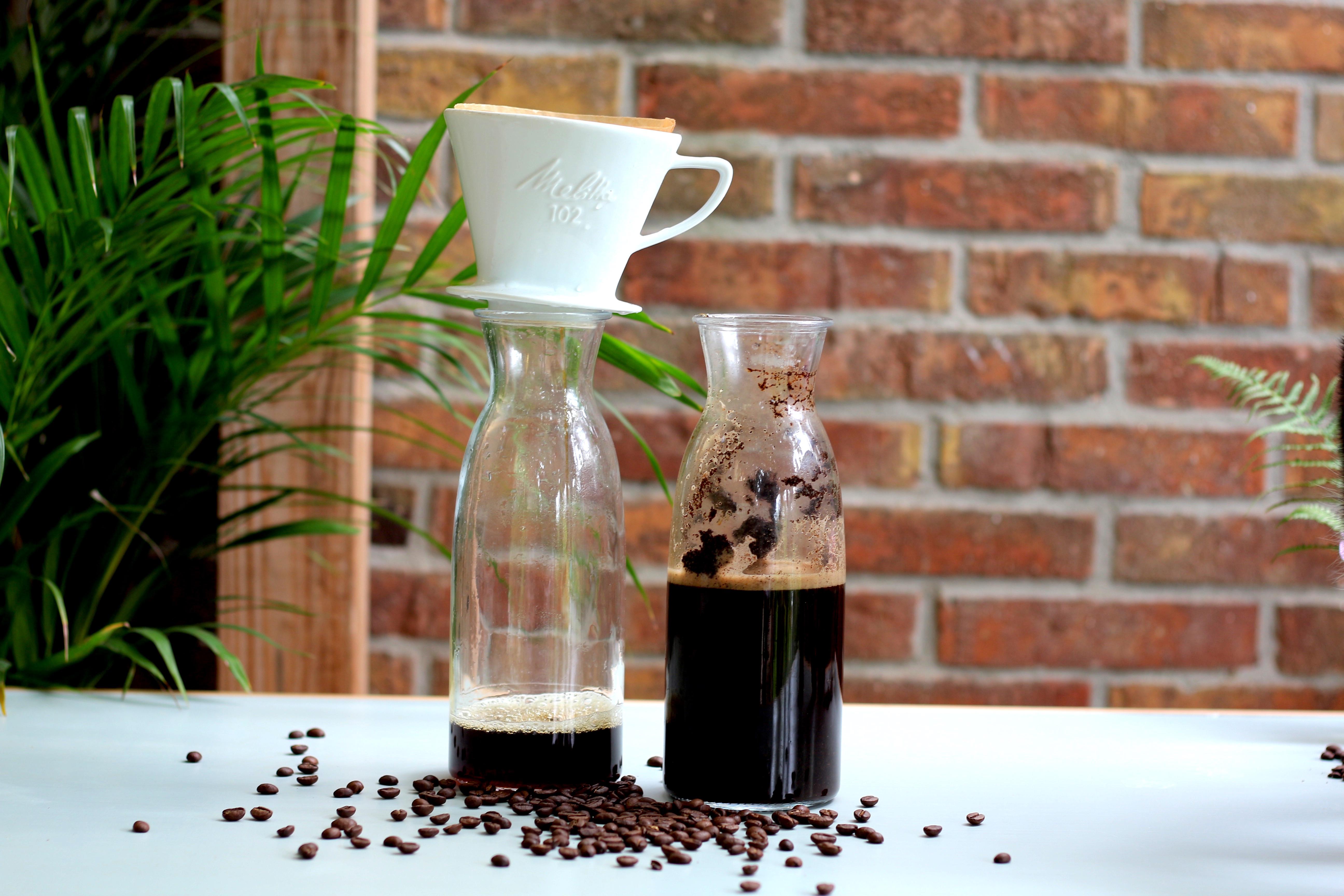 kaffee für french press