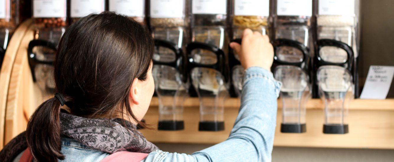 Müllfreier Mittwoch: Unverpackt einkaufen in Lübeck