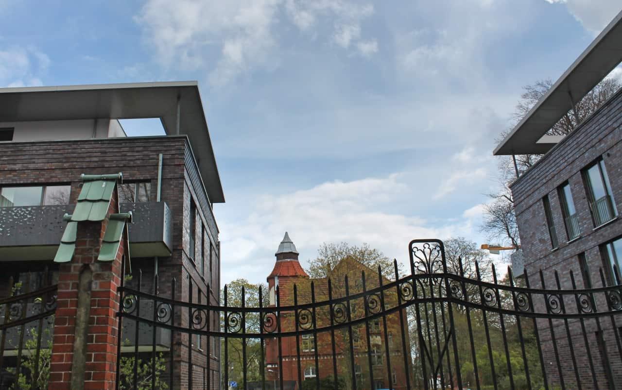 Die Zukunft des Wohnens – Inklusionshaus im Anscharpark