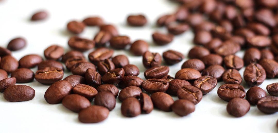 kalter kaffee als dünger