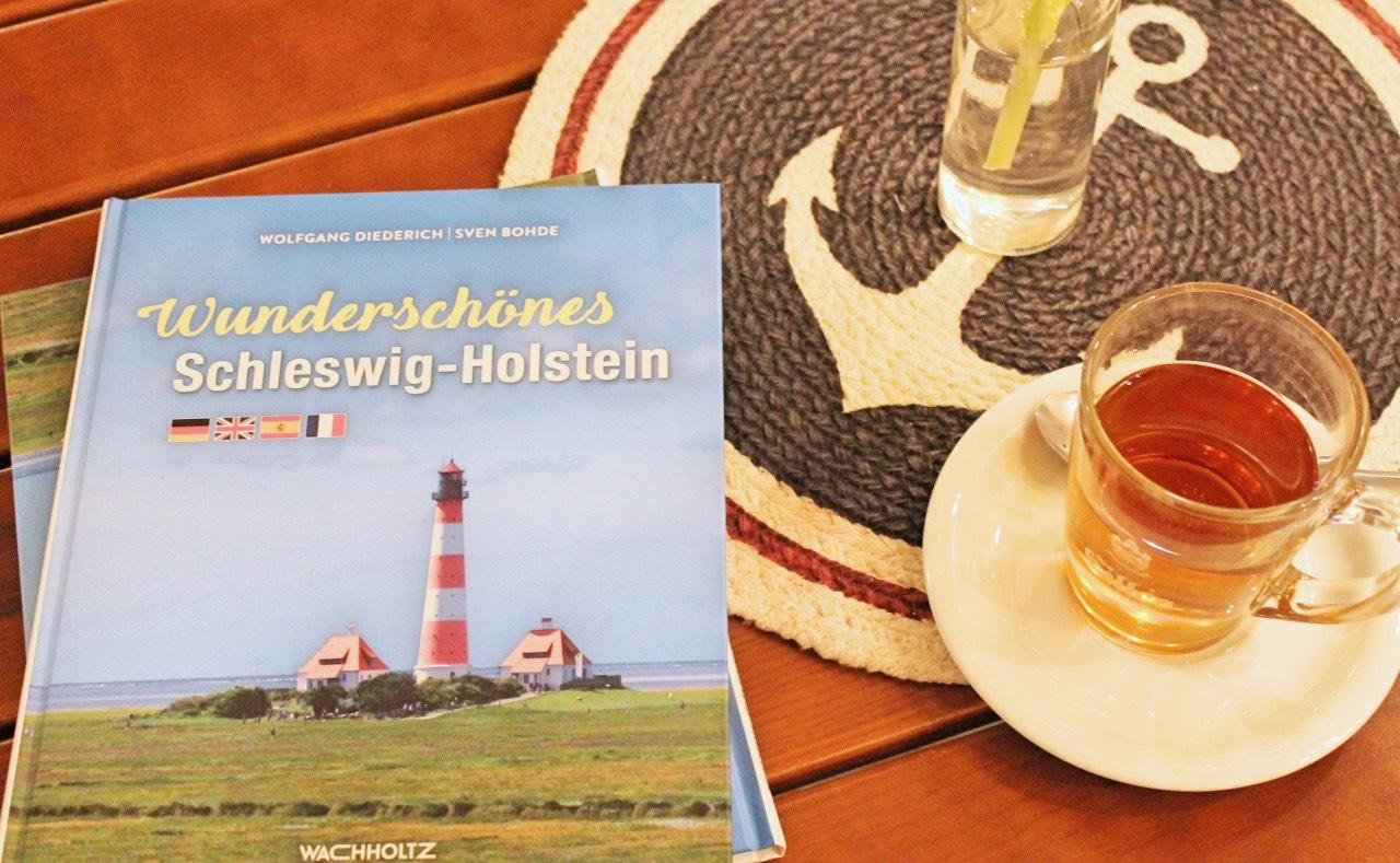 Buchvorstellung: Schleswig-Holsteins schönste Seiten (mit Gewinnspiel)