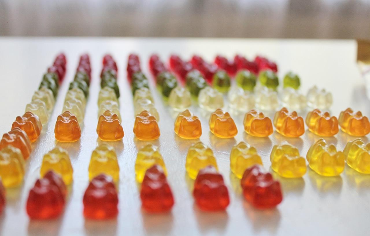 Schoko-Quote und Erdbeer-Ebbe: Mixtüten im Test
