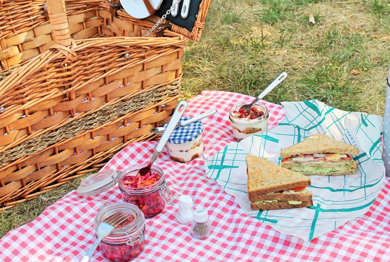 Menü für Picknicker (Mit Gewinnspiel)