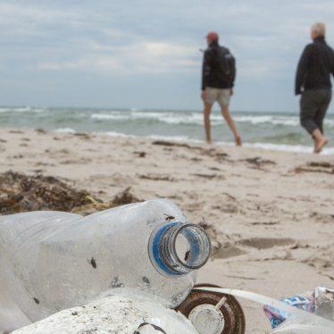 Müllfreier Mittwoch: Coastal Cleanup Day 2018