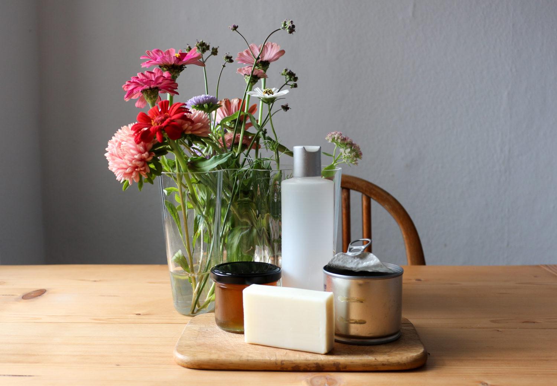 Müllfreier Mittwoch: Shampoo-Alternativen