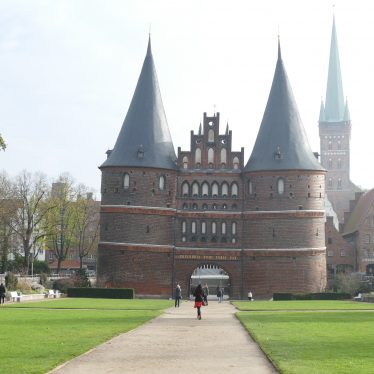 Ein Tag in Lübeck: Norddeutschland entdecken