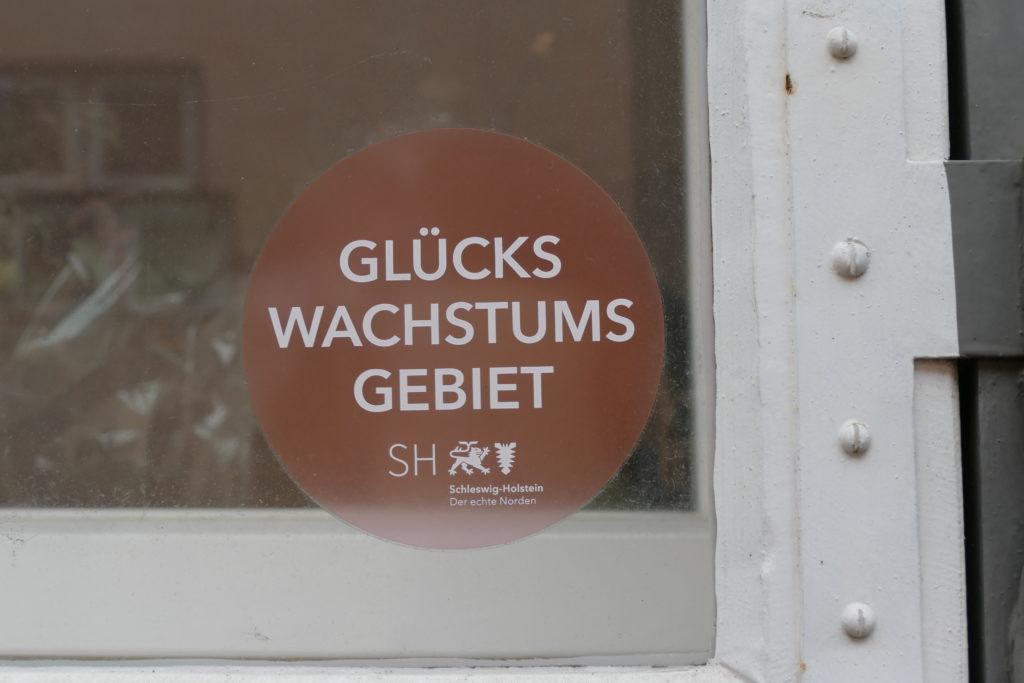 Lübecker Fensterläden