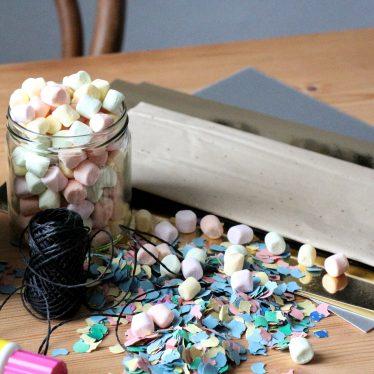 Last-Minute-DIY: Upcycling-Knallbonbons für Silvester