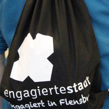 Flensburg ist engagiert!