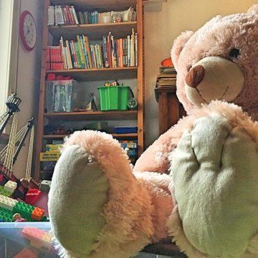 Vaterstimmung: Vom Glück, spät Papa zu werden.