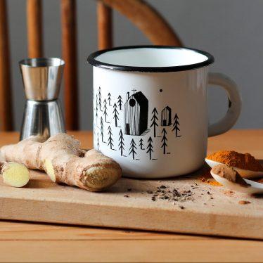 Golden Milk – der Geheimtipp gegen Erkältungen
