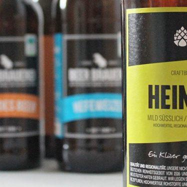 Bier von hier: Brauereien aus der Region