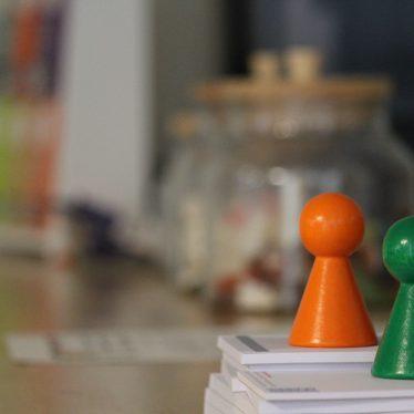 Neues öffentliches Wohnzimmer für Flensburger Spielkinder