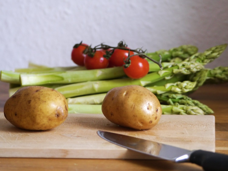 Zwei köstliche Spargel-Rezepte zum Nachkochen
