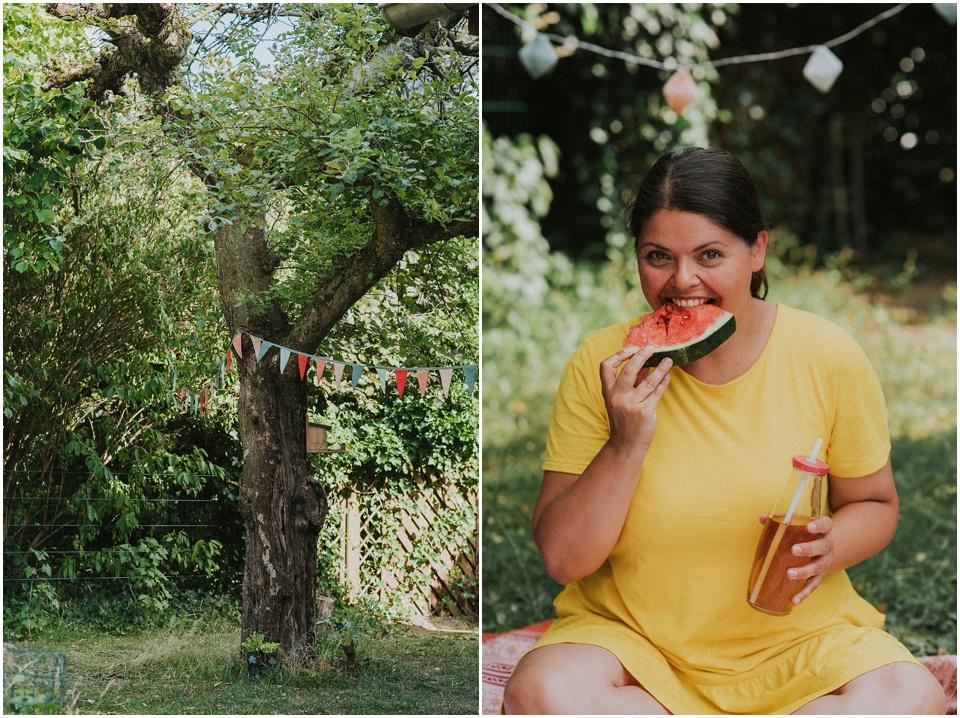 Ein Picknick ohne Müll - müllfrei im Sommer