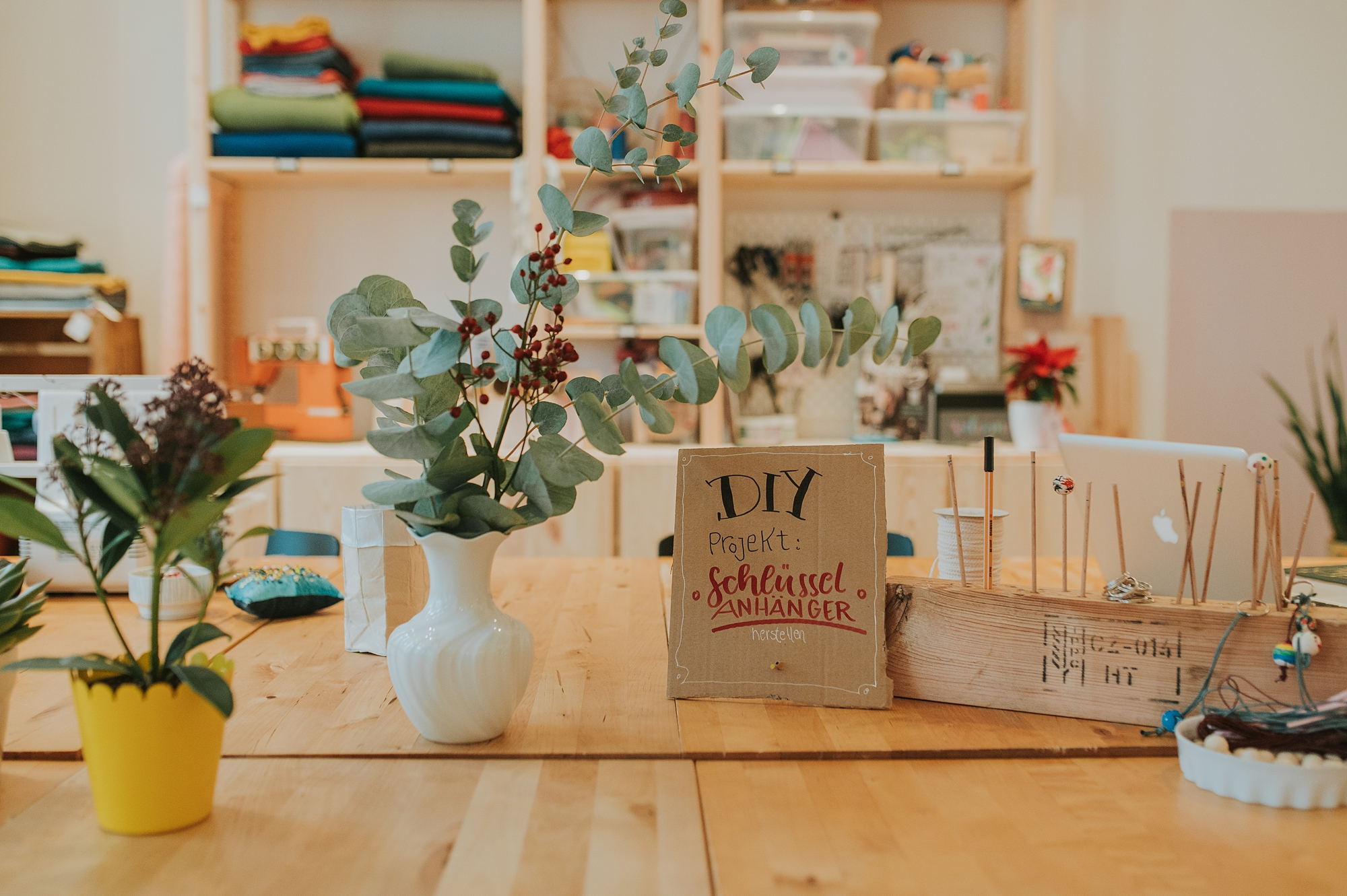 Die MachBar in Bad Oldesloe - Raum für Kreativität