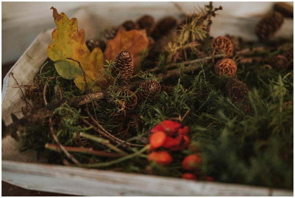 Düfte für den Herbst | Der Herbst im Haus