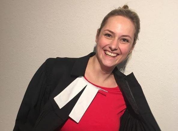 """""""Ich gehe dort hin, wo die Menschen sind"""": Josephine Teske ist Pastorin und Influencerin"""