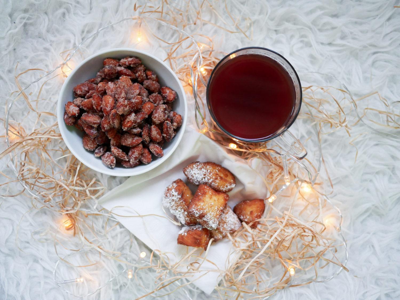 Mandeln, Mutzen & Glühwein – Hol dir den Weihnachtsmarkt nach Hause!