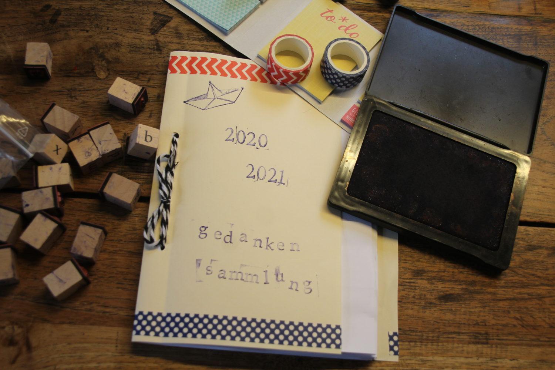 Tagebuch: mein täglicher Gedankensammelplatz
