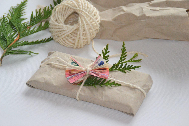 """""""Danke"""" sagen – Kleine Geschenke in der Weihnachtszeit"""