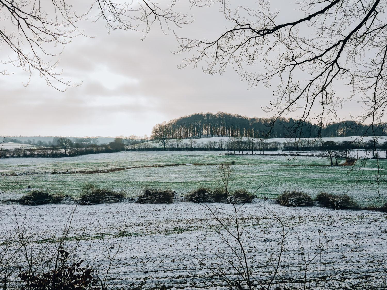 Ausflugstipp: Naturpark Hüttener Berge