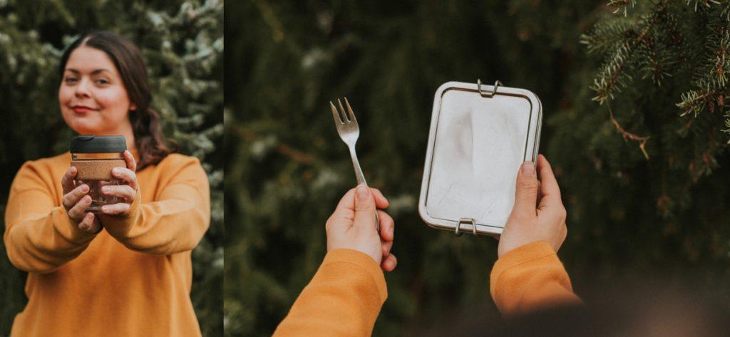 Zero Waste für Anfänger:innen | Müll sparen